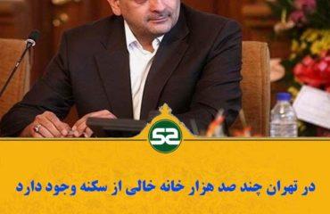 مشاوران املاک تهران